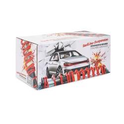 RedLine Coilover Kit suitable for Ford Fiesta MK7 (JA8) 1.25/ 1.4/ 1.6/ 1.6TDCii, 08-16